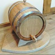 10L Barrel Keg