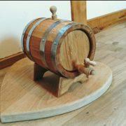 3L Barrel Keg