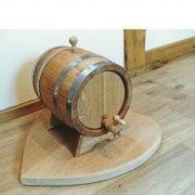 5l New Oak Barrel keg
