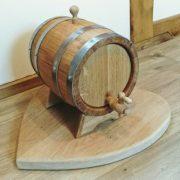 5L Barrel Keg