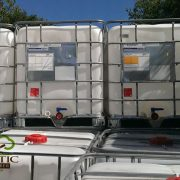 IBC Water Storage Tanks