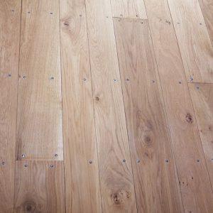 Prime Grade Solid Oak Flooring