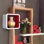 Kiln Dried Oak Board Shelf