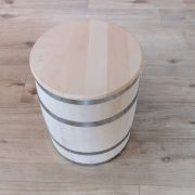 New Alder Wood Barrels