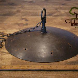 Rustic Lampshade