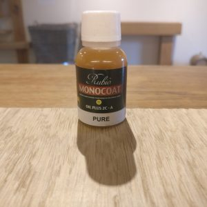 Pure (Clear) Oak Oil