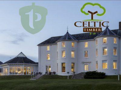 Celtic Timber Review aand Testimonial Tewkesbury Park