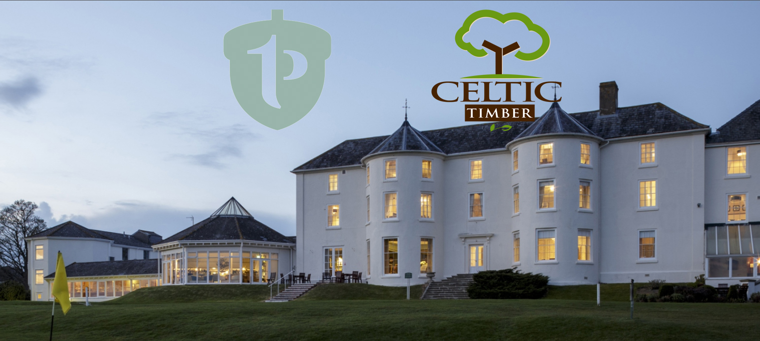 Celtic Timber Review aand Testimonial Tewkesbury Park